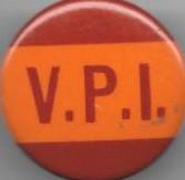 My VT History MA